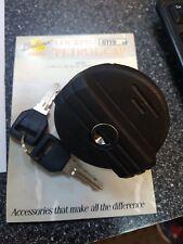 LOCKING PETROL CAP SKODA 1000MB, 1100MB, S100, S110, 105, 120L/LS, 130L, RAPID