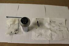 5 speed aluminium gearknob Golf MK4 Beetle 1J0064226B New genuine Audi part