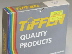 77mm - Tiffen 85C filter NEW   #77m8n1/