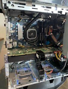 Alienware Aurora R9 GeForce RTX 2080 Super Liquid Cooled