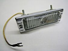 NOS 1947-53 Chevrolet Truck Parking Lamp Assembly Guide Lens Cloth Wire OEM GM