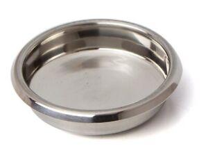 Backflushing Cleaning Disc Blanking Disk Blind Blank Filter Basket Coffee