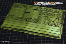 Voyager PE16024 1/16 German Panther G/ Jagdpanther Fenders For TAMIYA 56022/5602
