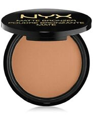 (1)  NYX Matte Bronzer, You Choose