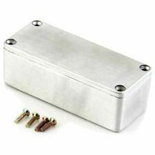 1590a Aluminum Alloy Hammond Enclosure Project Guitar Effects Boxus Seller