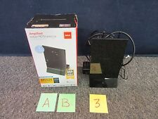 RCA AMPLIFIED INDOOR HD HDTV ANTENNA ANT1275Z TV LIGHTLY USED