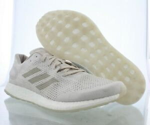 ADIDAS PUREBOOST DPR GREY-ONE/CHALK-PEARL/PEARL-WHITE BB6295 MEN'S SHOES Size 12