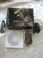BlackBerry Curve 8330 (Sprint) !!!