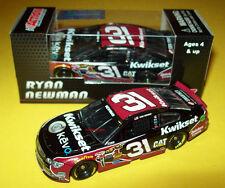 Ryan Newman 2014 Kwikset #31 Chevy SS RCR 1/64 Lionel NASCAR Diecast