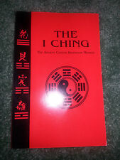 The I Ching The Ancient Chinese Divination Method 1994