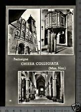 [12418] MACERATA - S. GINESIO - CHIESA COLLEGIATA