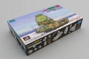 TRUMPETER® 09522 Russian S-300V 9S32 RADAR in 1:35