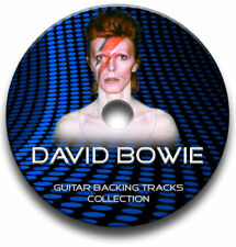 CD de musique pop rock david bowie