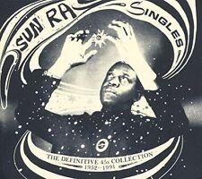 Sun RA - Singles 1952-1991 Cd3 Strut