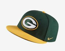 NIKE NFL GREEN BAY PACKERS EVERYDAY TRUE ADJUSTABLE HAT CAP GREEN 845675 New $32