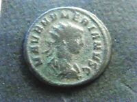 ROMAINE/ NUMERIEN 282-284. AURELIANUS. PRINCE DE LA JEUNESSE. ROME AN 283.