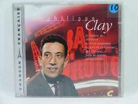 Philippe CLAY Le danseur charleston CD Chanson Française vintage 30's 40's 50's