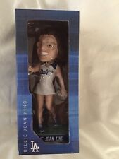 Los Angeles Dodgers Billie Jean King 2019 Bobble Head