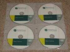 Investools Basic Options 4 DVD stock market simpler academy trading online