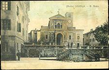 1910 - Cossila - S. Grato