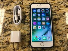 USED COND Apple iPhone 6s 64GB Space Gray VERIZON GSM AT&T Unlocked Smartphone 4
