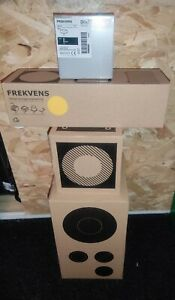 Teenage Engineering Frekvens speaker and light combo deal