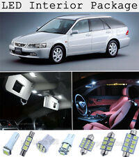 Xenon White LED Interior 11 Lights Kit FOR Chevrolet Chevy Corvette C6 2005 2013