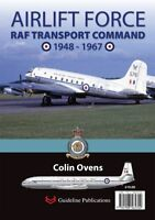 Warpaint Series Airlift Force RAF Transport Command 1948-1967 #WPTAF001