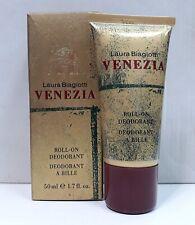 Laura Biagiotti Venezia  deodorant  Roll 50ml