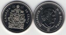 "2007 Canada 50 cent Specimen ""Nice Coin, Nice Price"""