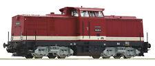 """Roco H0 70810 Diesellok BR 110 091-6 der DR """"DCC Digital + Sound"""" - NEU + OVP"""