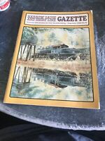 Narrow Gauge and Short Line Gazette Magazine May / June 1989 Vol 15 No 2