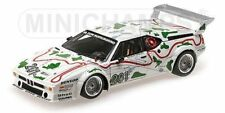 BMW M1  1000 km Nürburgring 1980  Stuck  Piquet - 1:12 Minichamps 125802901