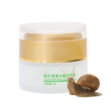 Face Snail Extract Day Cream Care Moisturizing Whitening Anti-aging Anti-Wrinkle