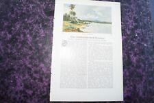 1920 VH specialist report 19/quadrath-ICHENDORF Castle schlenderhan Mountain Home