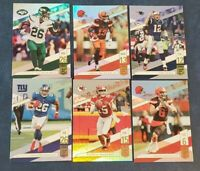 2019 Donruss Elite Football Veterans 1-100 You Pick From List Mahomes Mayfield