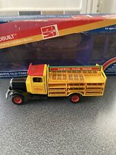 Siku Coca Cola Beverage Delivery Truck Made In West Germany