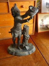 Sculptures et statues du XIXe siècle et avant en régule