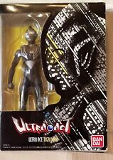 Bandai ULTRA-ACT Tamashii Nations Ultraman Tiga Dark Action Figure - US Seller