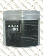 BETAINA HCL GR 100-1000