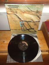"Peter Kaukonen ""Black Kangaroo"" LP GRUNT USA 1972 - GATEFOLD - INNER"