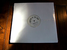 "Cascades 2000 - Rhythm Of The Rain 12"" Single Music Umbrella Records SEALED"