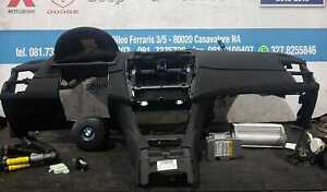 RICAMBI USATI, KIT AIRBAG COMPLETO BMW X3 E83, (ANNO 2004)