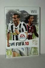 FIFA 10 GIOCO USATO OTTIMO STATO NINTENDO Wii EDIZIONE ITALIANA PAL ML3 53138