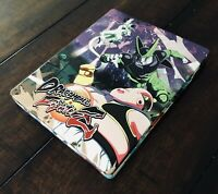 Dragon Ball FighterZ PS4 Collector's Limited Edition Steelbook Case DBZ Kakarot