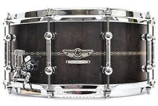 Tama Star Reserve Bubinga/Walnut Snare Drum 14x6.5 - TBWS1465SGCW