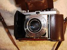 Kodak Retina Compur-Rapid mit Schneider Kreuznach 2.8 / 50mm plus viel Zubehör!