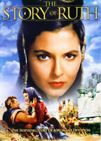 The Story of Ruth DVD NEW