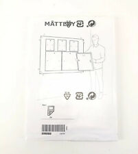IKEA Matteby Wall Hanging Collage Templates Picture Photo Frame Set Of 4