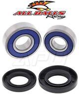 Front Wheel Bearings KFX80 03-06 LT80 87-06 LTA50 02-05 LTZ50 06-17 ALL BALLS